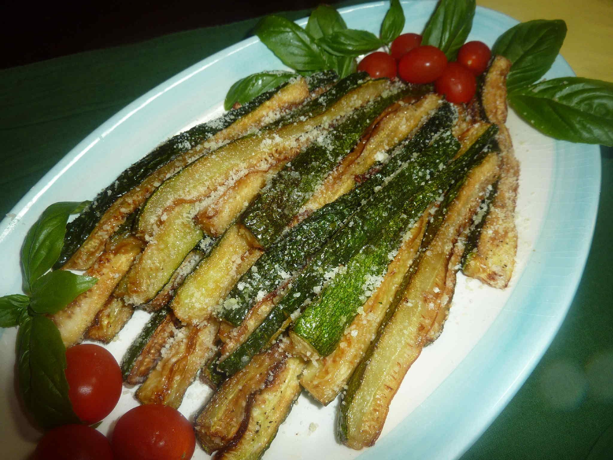 zucchini fritti deja vu cook